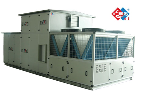 rooftop packaged air conditioning units