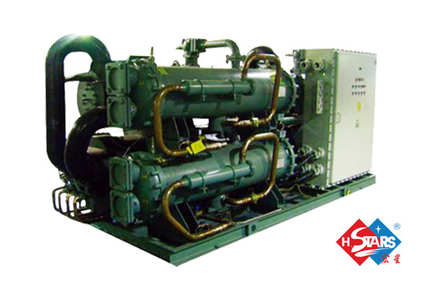 Industrial Explosion-proof Chiller