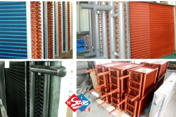 chilled water air handlers manufacturers